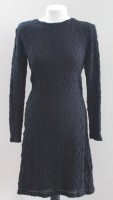 Kleid schwarzes Glück