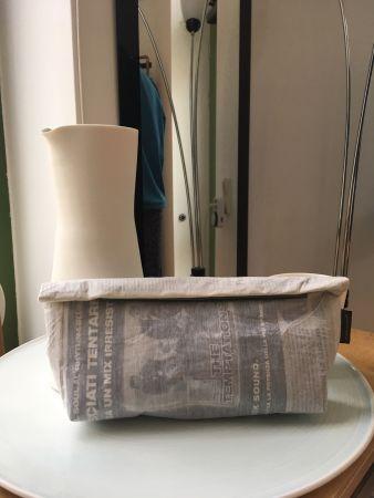 Zeitungsmäppchen
