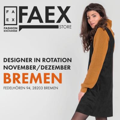 FAEX-Store Bremen