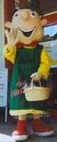 Marktfrisch-Maskottchen