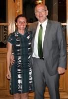 Frau Buchmann, Hochzeitskleid 2