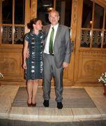 Frau Buchmann, Hochzeitskleid 1