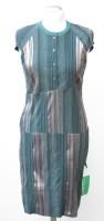Kleid Silberfüchsin