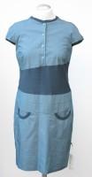 Kleid Ringeltaube