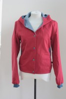 Wendejacke Roter Mond 1